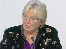 Margo MacDonald MSP